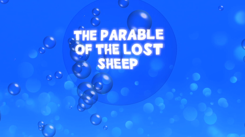 The Parable of the Lost Sheep - Bible Quiz