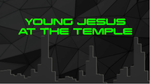 Young Jesus at the Temple - Bible Quiz