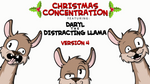 Christmas Concentration - Version 4