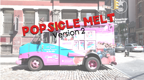 Popsicle Melt - Version 2
