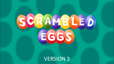 Scrambled Eggs, Version 3