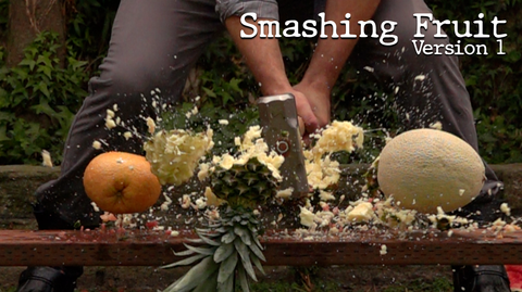 Smashing Fruit - Version 1