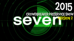 2015 - Crowdbreaker PreService Show - Version 2