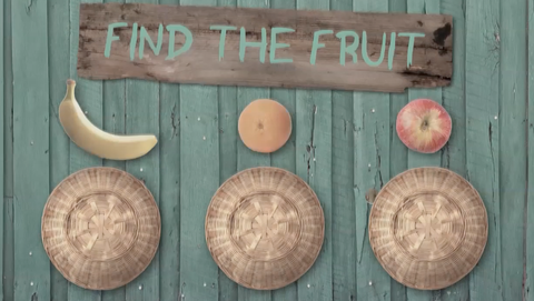 Find the Fruit - Version 1