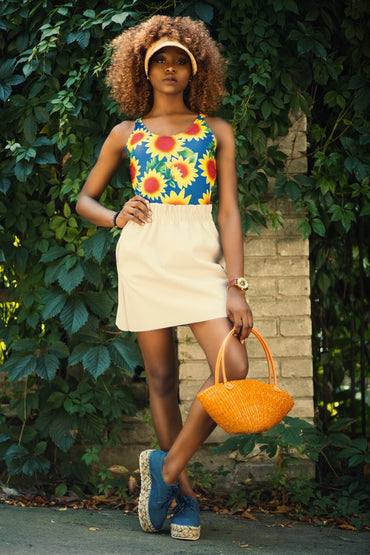 Fabulous Summer Fashion Tips to Keep Cool in The Heat
