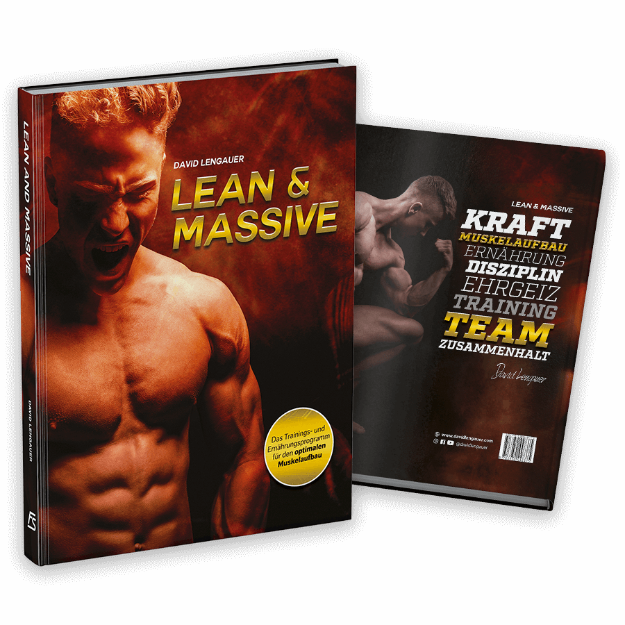 Lean&Massive Bundle Box