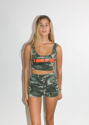 That Mini FAST Camo Bottom