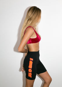 The Fastest Biker Shorts Ever