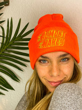 Load image into Gallery viewer, Hot & Fast Winter AF Beanie