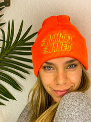 Hot & Fast Winter AF Beanie