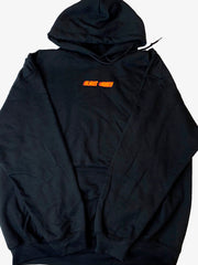 Almost Nakey Cult Fave Embriodered Hoodie