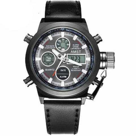 AMST Military Wristwatches