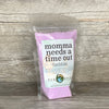 Momma Needs A Time Out Fizzy Bath Soak