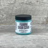 Falling Snow Foaming Sugar Scrub
