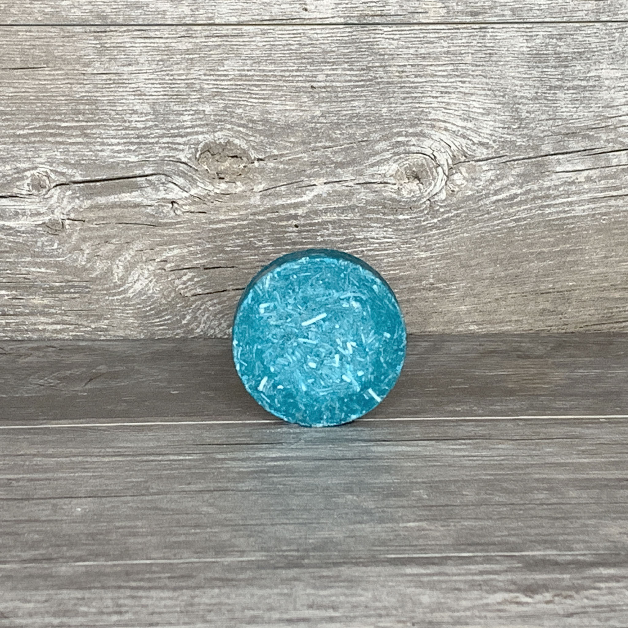 Legend Of The Sea Shampoo Bar