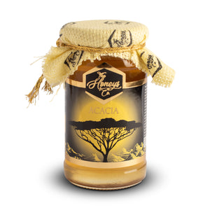 Acacia Honey 400gm