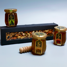 Load image into Gallery viewer, Gift Box - Dry Fruits & Honey