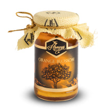 Load image into Gallery viewer, Orange Blossom Honey 400gm