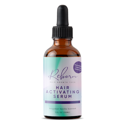Reborn Hair Activating Serum