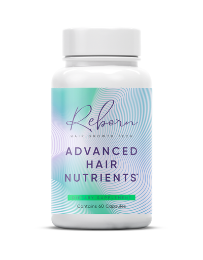 Reborn Advanced Hair Nutrients