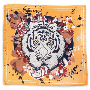 Wild in the city Tiger Scarf - Majesty - BWILD byHeart