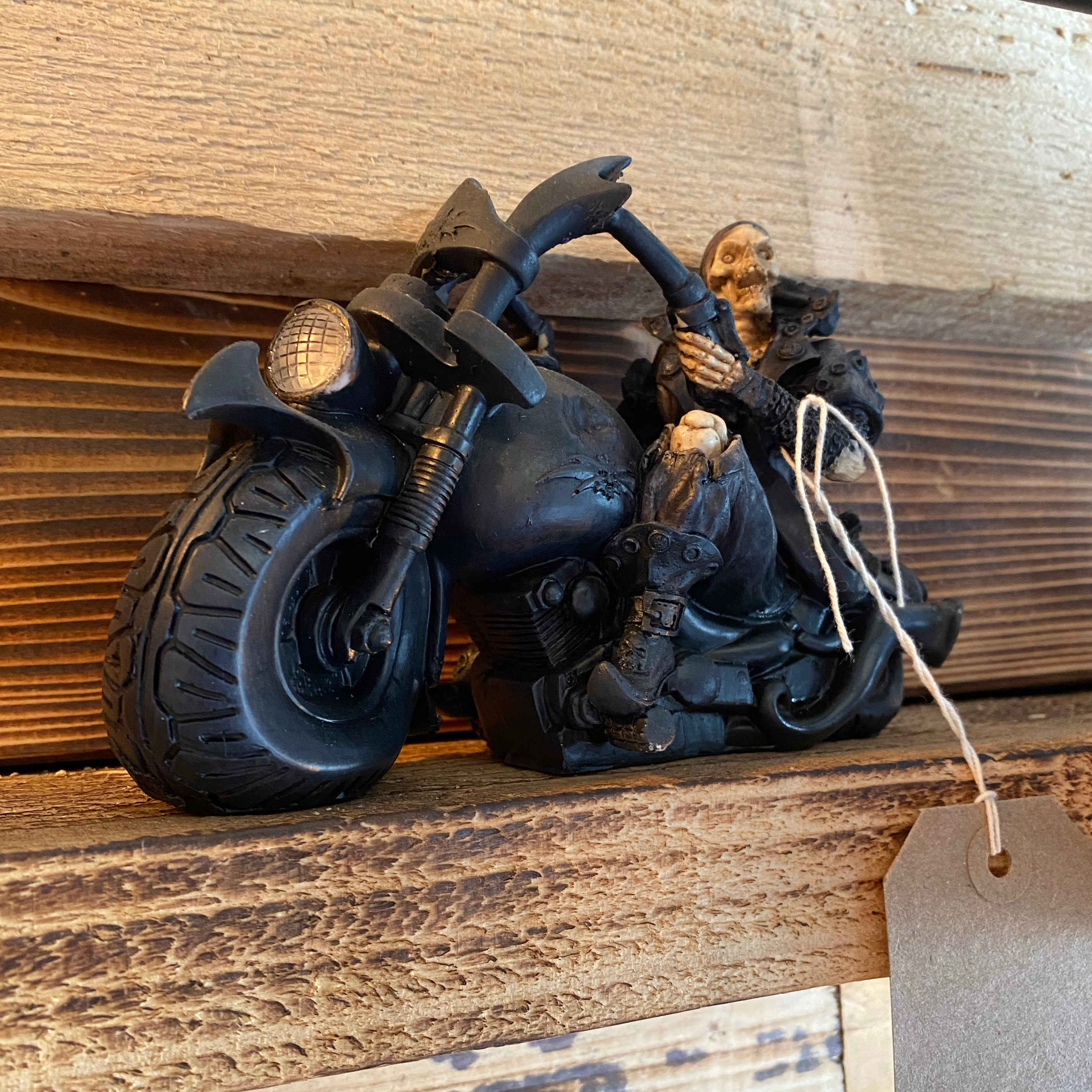 Decorative Motorcycle Ornament