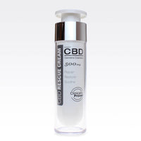 Canabidol™ Rescue Cream® (Clinically Proven)