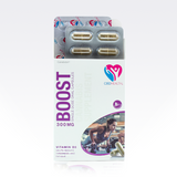 CBD HEALTH® BOOST ORAL CAPSULES