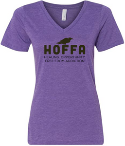 HOFFA Women's T-Shirt
