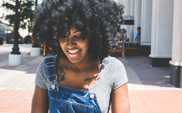 10 Things that will Help your Natural Hair Grow