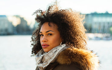 Natural Hair Growth Tips: The Top 5 Do's and Don'ts of Healthy Long Hair