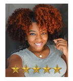 The best curl definer - Jirano Beauty  natural hair