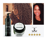 jirano best curl definition products