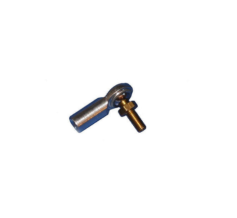 Rod-end W/Stud (linkage-end), Economy, Female
