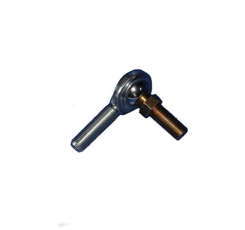 Rod-end W/Stud (linkage-end), Economy, Male