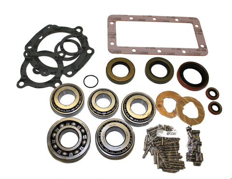 Bearing & Seal kit D20, Ford Bronco 73' -77 (J-type) P/N BK20F