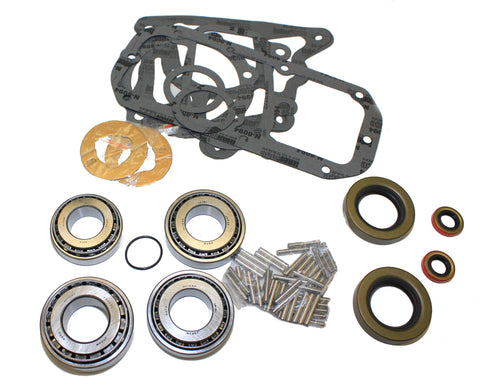 Rebuild Kit, Dana 20 Jeep CJ,  IH Scout, GM   P/N BK20