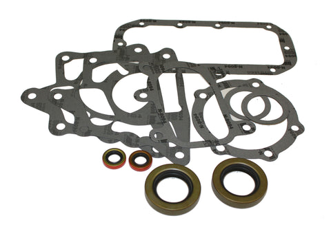 Seal / Gasket kit, D20 GM, Jeep, IH    P/N K100915