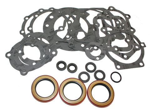 Seal / Gasket kit, NP 205, Ford / Dodge Divorced Case   P/N TSK205RDF