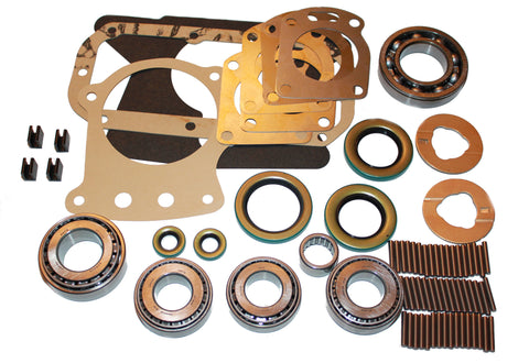 Rebuild Kit D 300, Jeep, International   P/N BK300