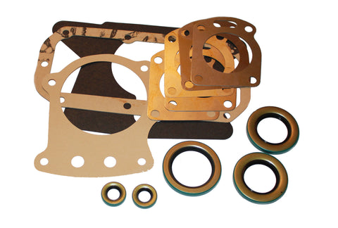 Seal / Gasket Kit, Jeep, IH D300    P/N K100916