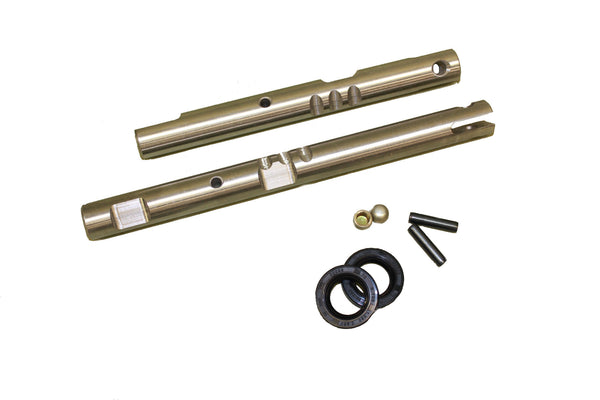 NP-205 Shift-Rail Kit, Stainless Steel, Ford P/N SR205F KIT – JB ...
