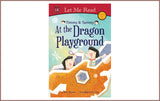 Colour Me Mats Book Collection - Timmy & Tammy At the Dragon Playground