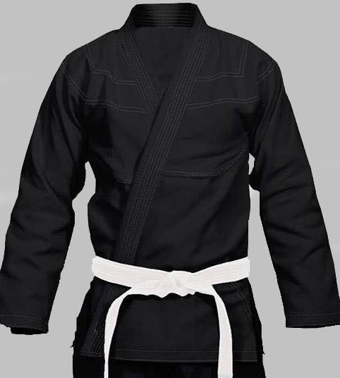 HOW TO CHOOSE YOUR BJJ GI?