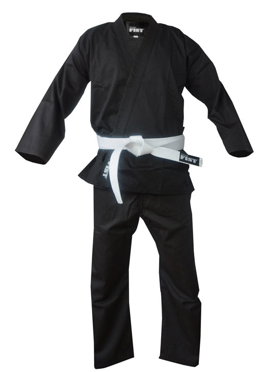 Premier Fist Adult 16oz Karate Heavyweight Pro Suit
