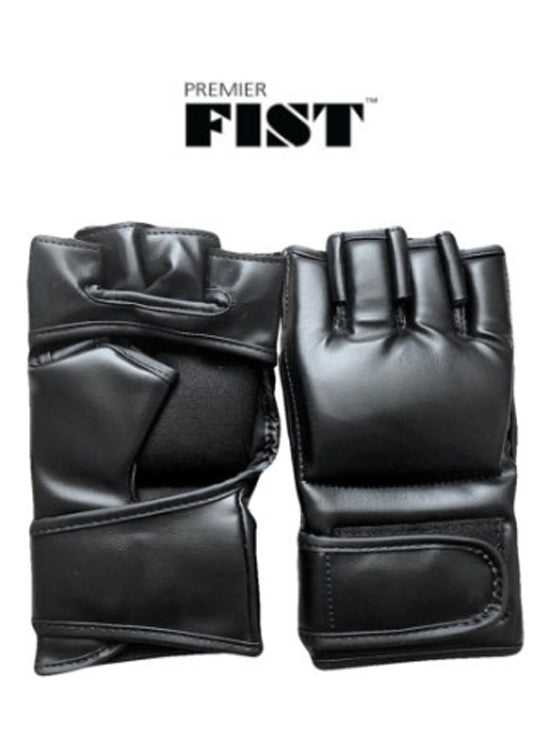Premier Fist Precision MMA Gloves MK1