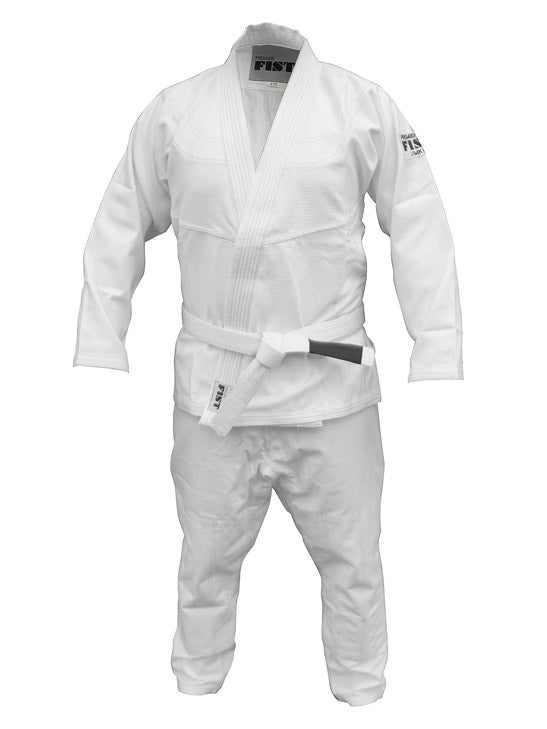 Premier FIST BJJ Gi Uniform MK1 450gsm