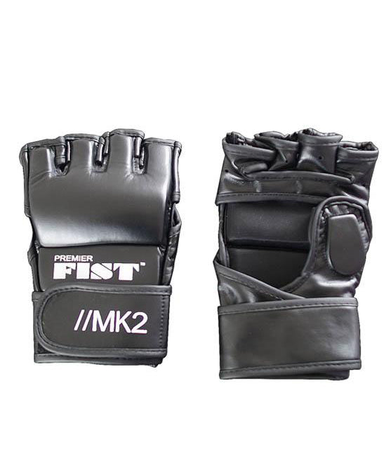 Premier Fist Precision MMA Gloves MK2