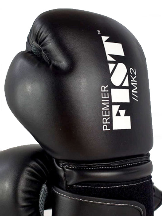 Premier FIST Precision Boxing Gloves MK2