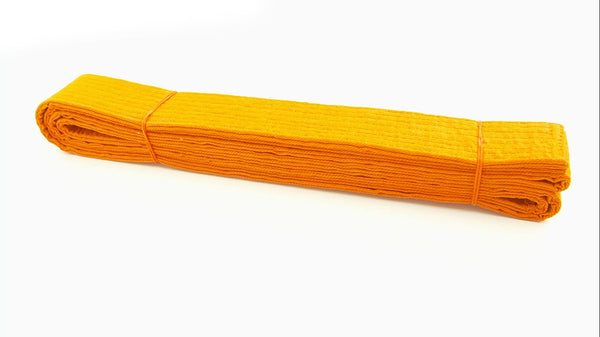 Premier Fist™ Coloured Belts